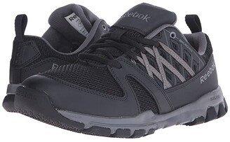 Reebok Work Sublite Work Soft Toe (Black) Women's Work Boots