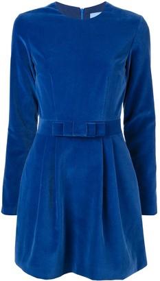macgraw Juniper velvet dress