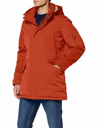 Camel Active Men's 420690/2537 Coat