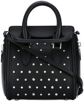 Alexander McQueen mini Heroine tote - women - Leather - One Size