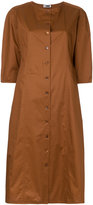H Beauty&Youth plain shirt dress