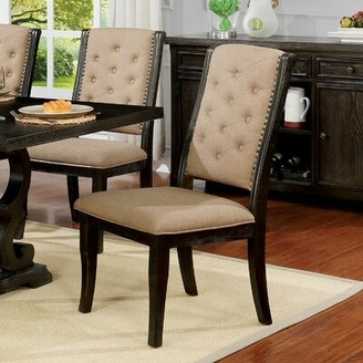 Darby Home Co Jacksonport Upholstered Dining Chair