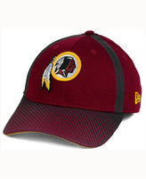 New Era Washington Redskins Ref Fade 39THIRTY Cap