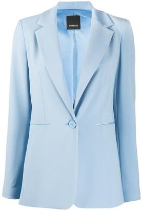 Pinko long-line blazer