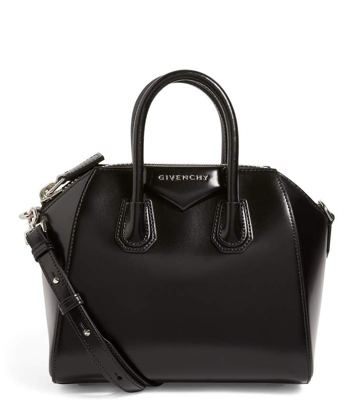 Givenchy Mini Smooth Antigona Tote