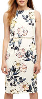 Phase Eight PEONY FLORAL PRINTED DRESS