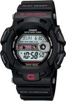 G-Shock G SHOCK Gulfman Mens Watch G9100-1CR