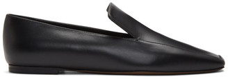 Neous Black Prom Loafers