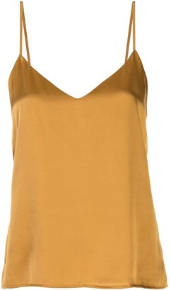 L'Agence Lightweight Camisole Top