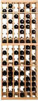 Vinotemp Full Height Wine Rack Module - 102 Bottles