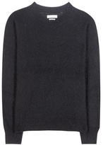 Etoile Isabel Marant Isabel Marant, Étoile Clifton Mohair And Wool-blend Sweater