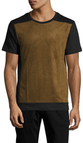 Antony Morato Perforated Front T-Shirt