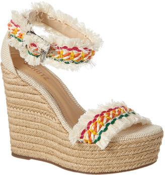 Schutz Munika Wedge Sandal