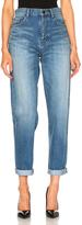 Saint Laurent Baggy Jeans