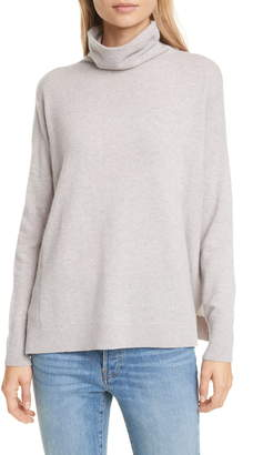 Club Monaco Safiya Funnel Neck Cashmere Sweater