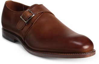Allen Edmonds Plymouth Monk Shoe