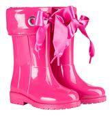 Igor Fuchsia Campera Rain Boot