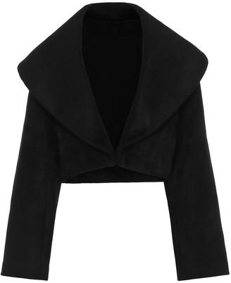 Alaã ̄A Cropped jacket