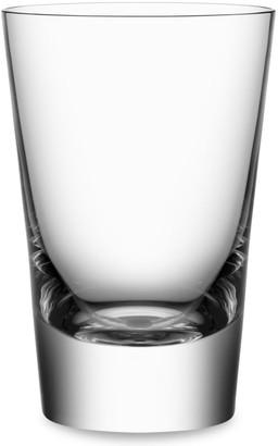 Orrefors Metropol 2-Piece Glass Tumbler Set