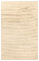 Surya Boho Hand-Woven Wool Rug