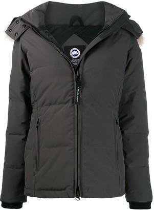 Canada Goose Chelsea parka coat