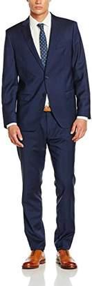 Bugatti Men's 684000-99801 Suit