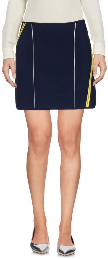 Courreges Mini skirts