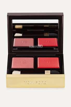 Tom Ford Shade & Illuminate Lips Tantalize - Pink