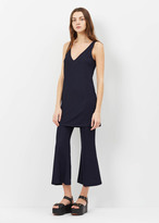 Rachel Comey midnight melt tankdress