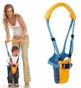 XMCOWAYOU Baby Safety Walking Belt Strap Harness Assistant Walker Keeper