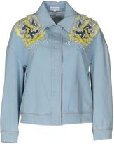 Escada Sport Denim outerwear