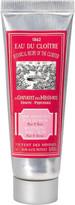 Le Couvent des Minimes Moisturizing Hand Cream Rose & Berries