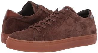 To Boot Marino (Dark Brown) Men's Shoes