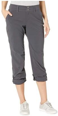 Marmot Kodachrome Pants (Dark Steel) Women's Casual Pants