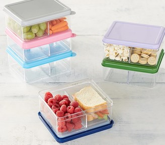Pottery Barn Kids Spencer Dual Compartment Food Storage