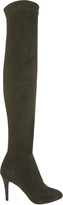 Jimmy Choo Toni Over-The-Knee Suede Boots