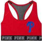 PINK Philadelphia Phillies Ultimate Racerback Bra