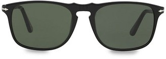 Persol 54MM Square Sunglasses