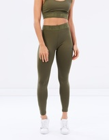 Puma Active Essential Banded Leggings Women's
