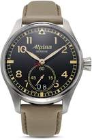 Alpina Startimer Pilot Watch, 44mm