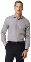 Tommy Hilfiger Tailored Collection Poplin Gingham Shirt