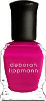 Deborah Lippmann Women's Sexy Back Nail Polish