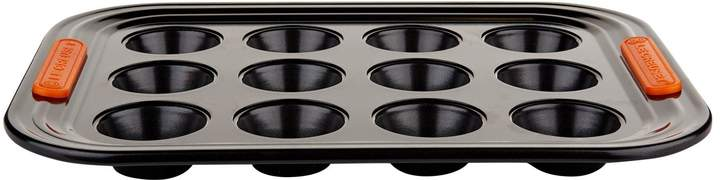 Le Creuset 12-Cup Mini Muffin Tray