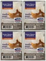 Better Homes & Gardens Better Homes and Gardens Vanilla Bean Buttercream Scented Wax Cubes - 4-Pack