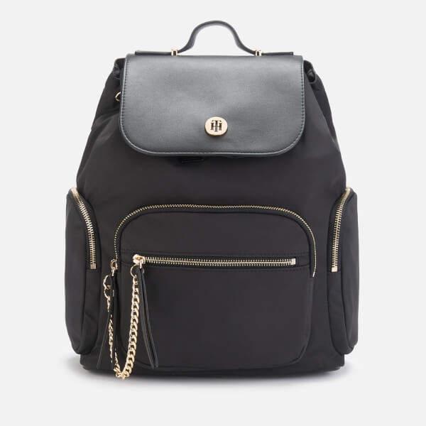 b17ee0a21f Tommy Hilfiger Backpacks For Women - ShopStyle UK