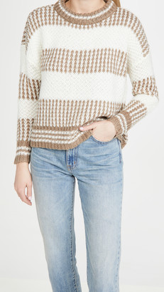 MinkPink Highlands Knit Sweater