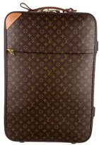 Louis Vuitton Monogram Pegase 65