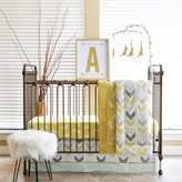 Pam Grace Creations Honeydew Kangaroo Crib Bedding Collection