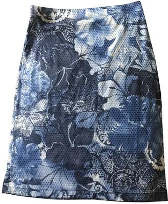 Gottex Blue Skirt for Women