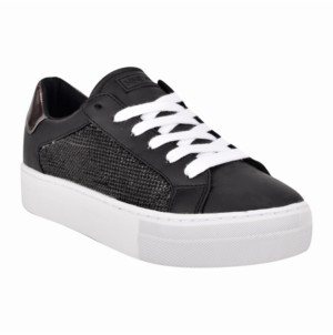Nine West Women's Pacee Low Platform Sneakers Women's Shoes